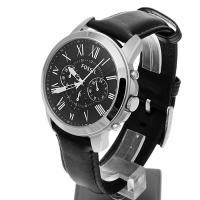 Zegarek męski Fossil grant FS4812 - duże 3