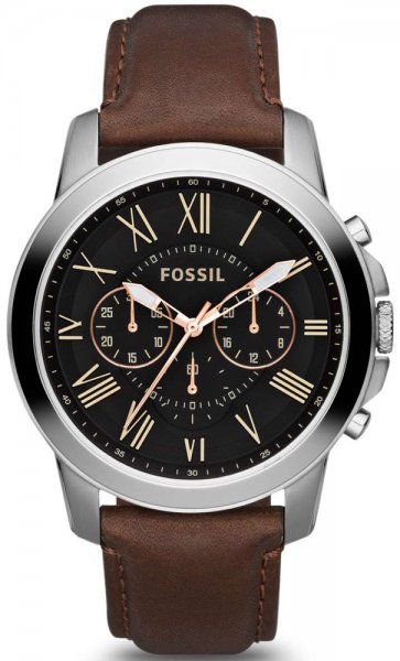 Zegarek Fossil GRANT - męski