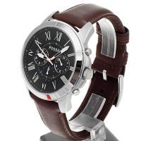 Zegarek męski Fossil grant FS4813 - duże 3