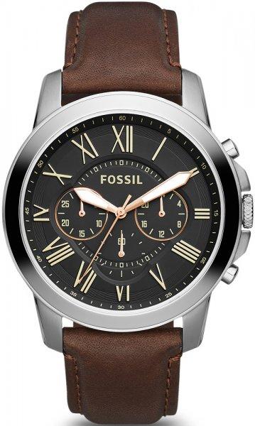 Zegarek Fossil FS4813 - duże 1