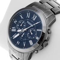 Zegarek męski Fossil grant FS4831 - duże 2