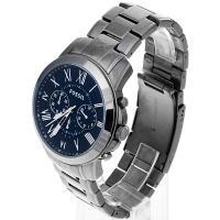 Zegarek męski Fossil grant FS4831 - duże 3