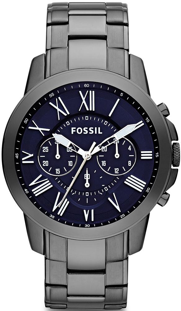 Zegarek Fossil FS4831 - duże 1