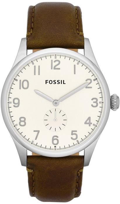Zegarek męski Fossil trend FS4851 - duże 1