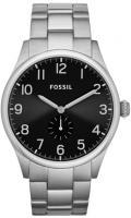 Zegarek męski Fossil mens dress FS4852 - duże 1