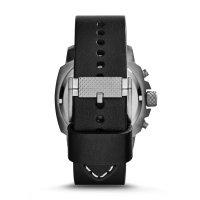 Zegarek męski Fossil machine FS5016 - duże 3