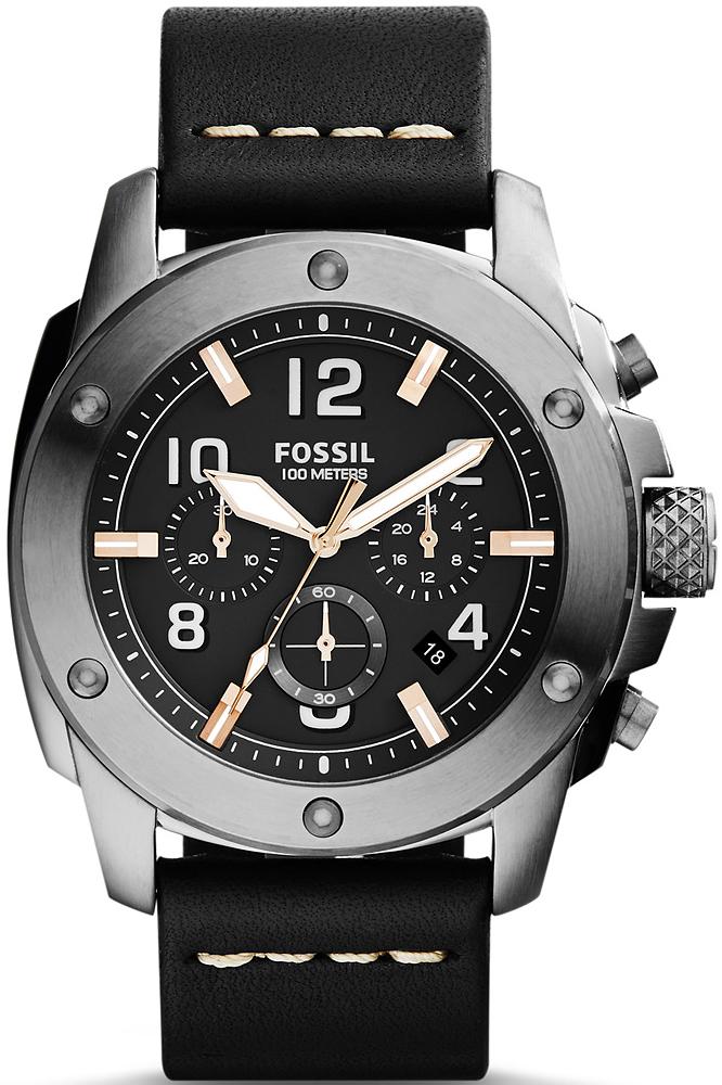 FS5016 - zegarek męski - duże 3
