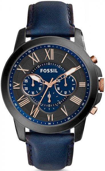 Zegarek Fossil FS5061 - duże 1