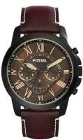 Zegarek męski Fossil grant FS5088 - duże 1
