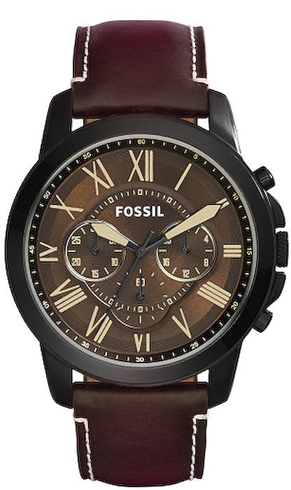 FS5088 - zegarek męski - duże 3