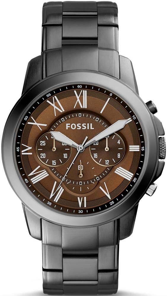FS5090 - zegarek męski - duże 3