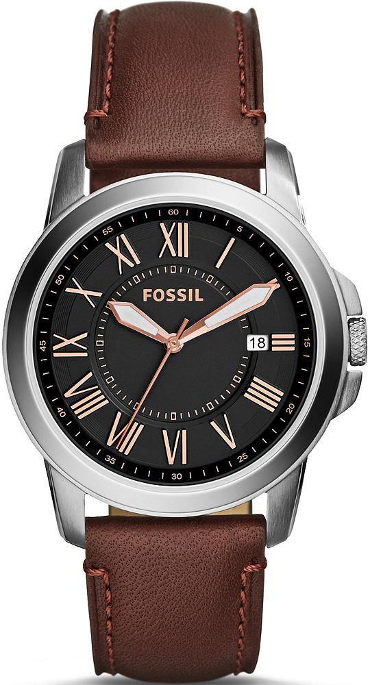 FS5091 - zegarek męski - duże 3