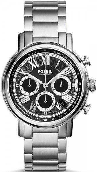 FS5104 - zegarek męski - duże 3