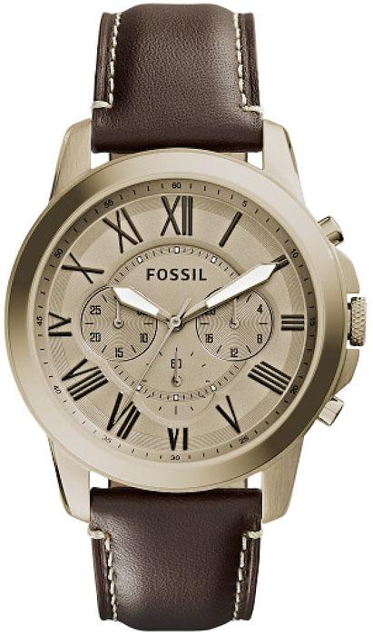 FS5107 - zegarek męski - duże 3