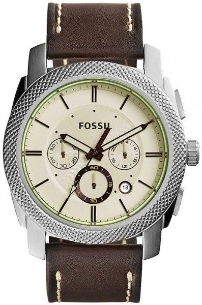 FS5108 - zegarek męski - duże 3