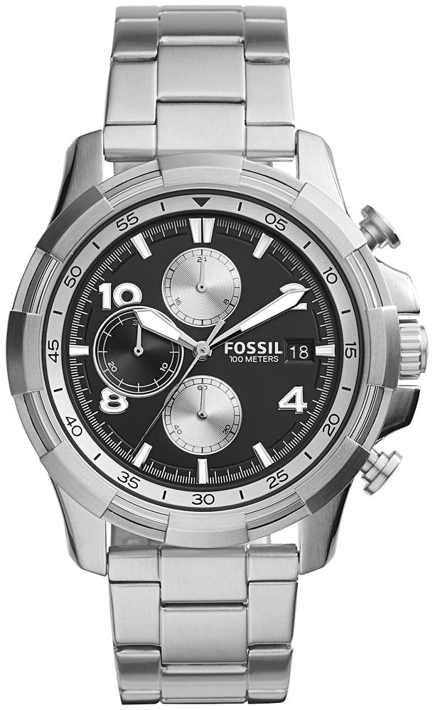 FS5112 - zegarek męski - duże 3