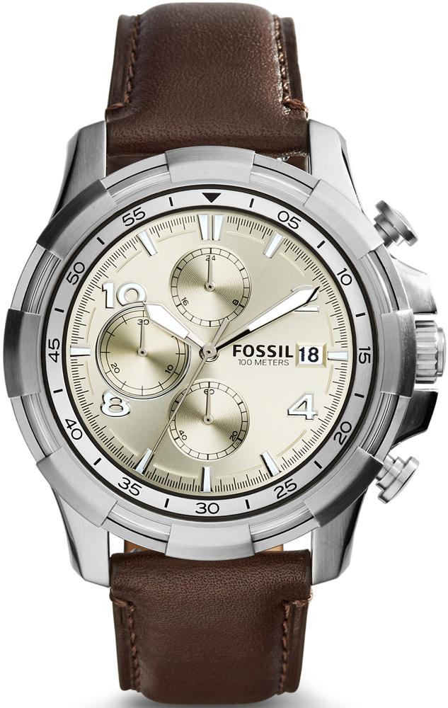 FS5114 - zegarek męski - duże 3