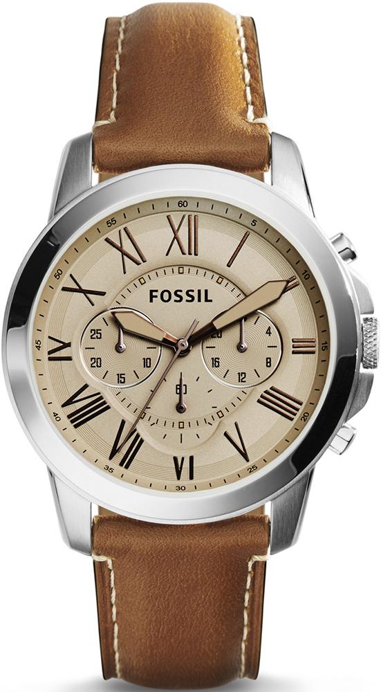 FS5118 - zegarek męski - duże 3