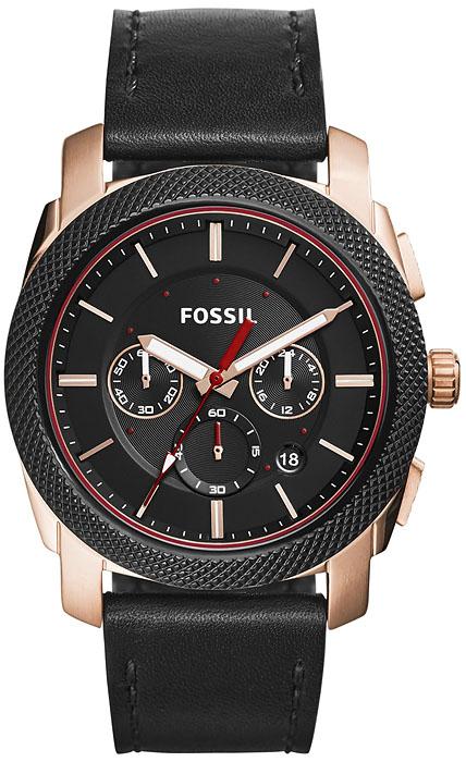 FS5120 - zegarek męski - duże 3