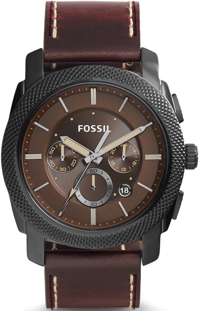 FS5121 - zegarek męski - duże 3