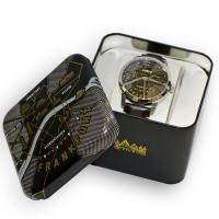 Zegarek męski Fossil townsman FS5122 - duże 2