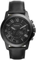 Zegarek męski Fossil grant FS5132 - duże 1
