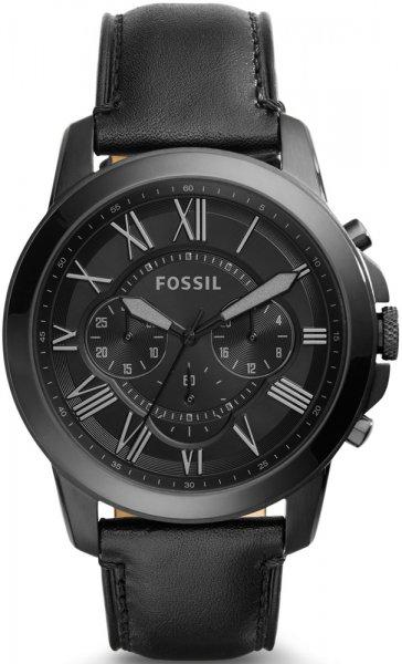 FS5132 - zegarek męski - duże 3