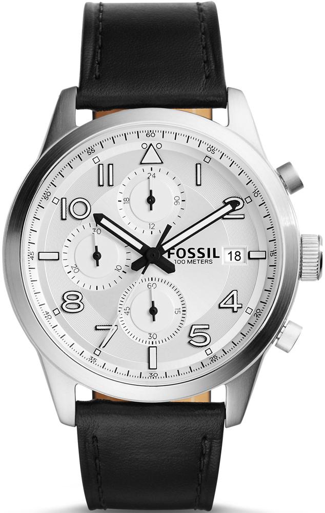 FS5136 - zegarek męski - duże 3