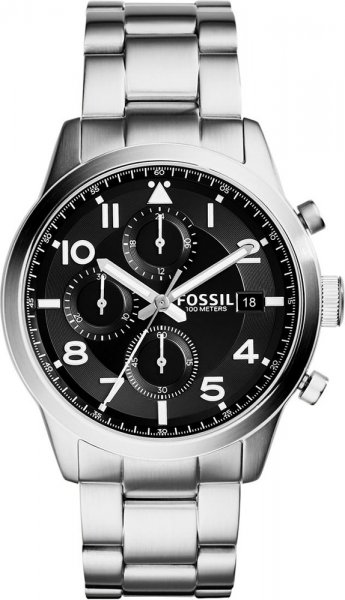 Fossil FS5137 Mens Dress DAILY