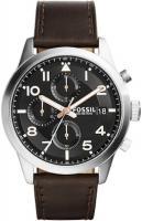 Zegarek męski Fossil trend FS5139 - duże 1