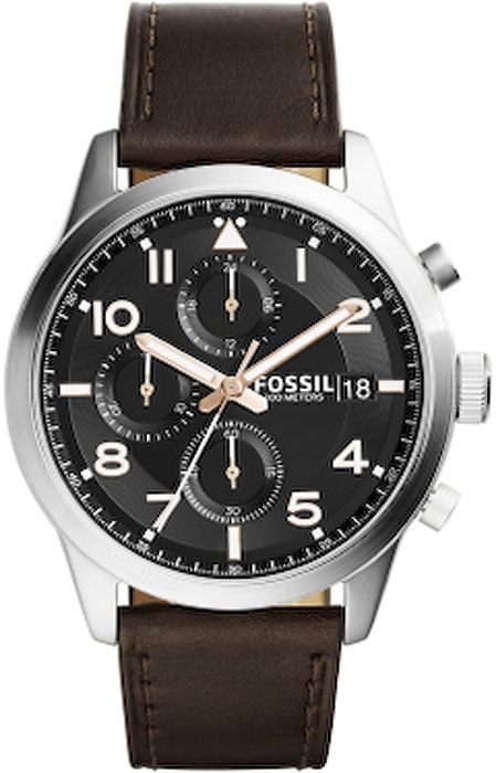 FS5139 - zegarek męski - duże 3