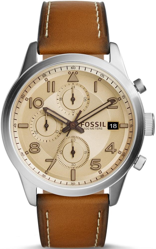 FS5140 - zegarek męski - duże 3