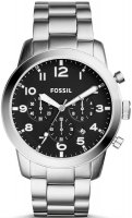 Zegarek męski Fossil pilot 54 FS5141 - duże 1