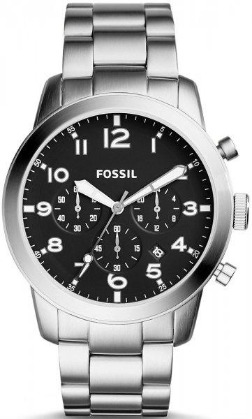 Zegarek Fossil FS5141 - duże 1