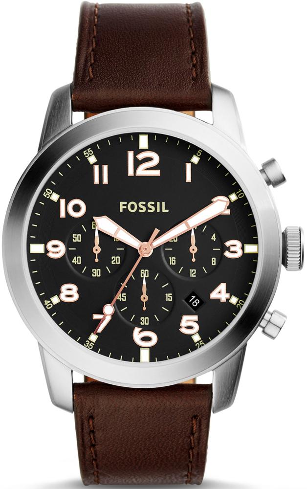 Zegarek Fossil FS5143 - duże 1