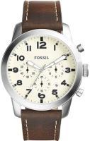 Zegarek męski Fossil pilot 54 FS5146 - duże 1