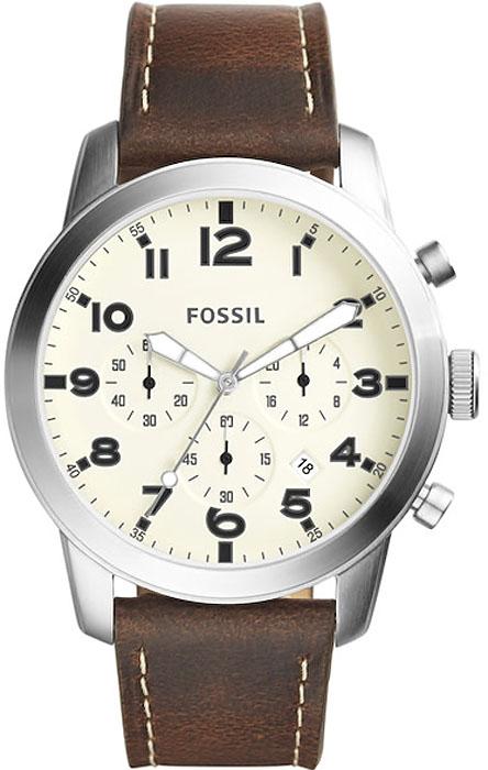 Zegarek Fossil FS5146 - duże 1