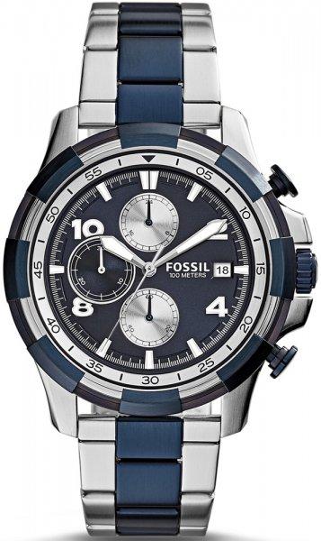 FS5149 - zegarek męski - duże 3