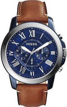zegarek GRANT Fossil FS5151