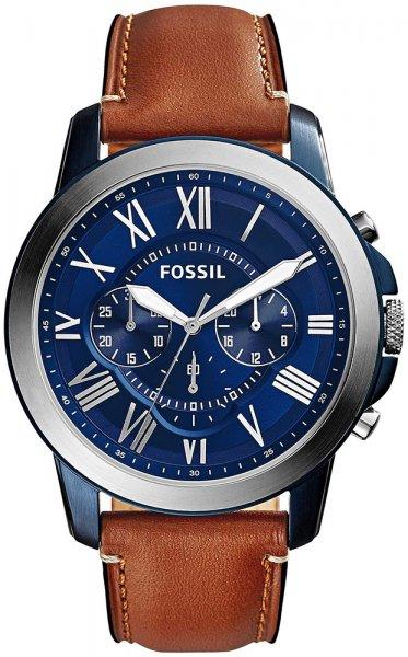Zegarek Fossil FS5151 - duże 1