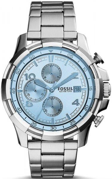 FS5155 - zegarek męski - duże 3