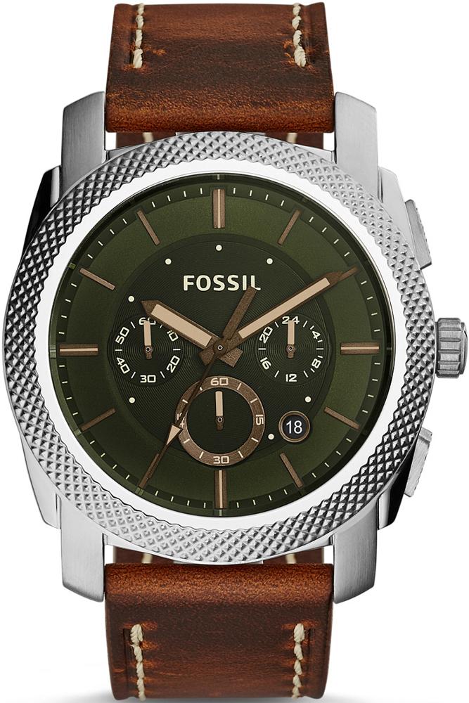 Zegarek Fossil FS5161 - duże 1