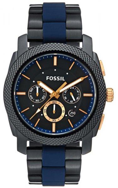 FS5164 - zegarek męski - duże 3