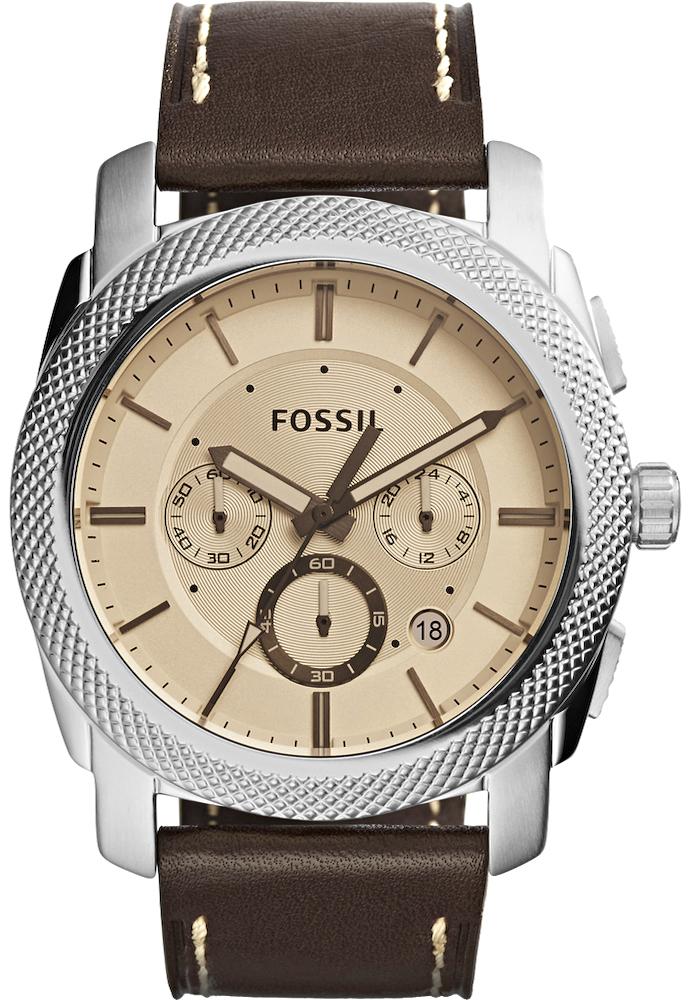 Zegarek Fossil FS5170 - duże 1