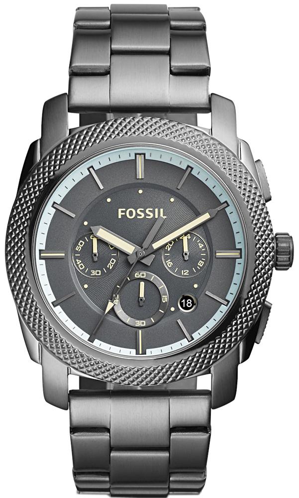 FS5172 - zegarek męski - duże 3
