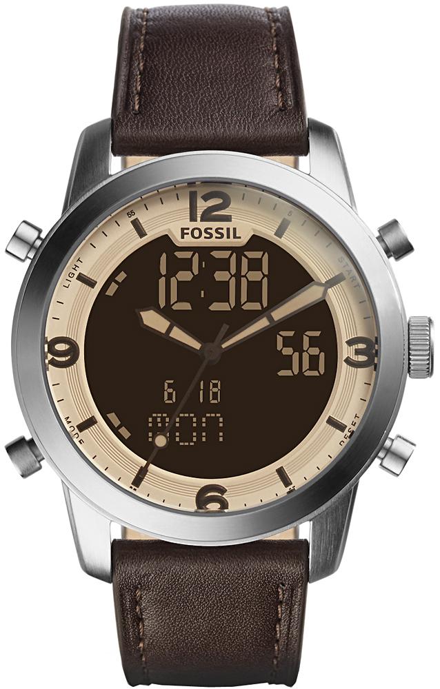 FS5173 - zegarek męski - duże 3