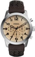Zegarek męski Fossil pilot 54 FS5178 - duże 1