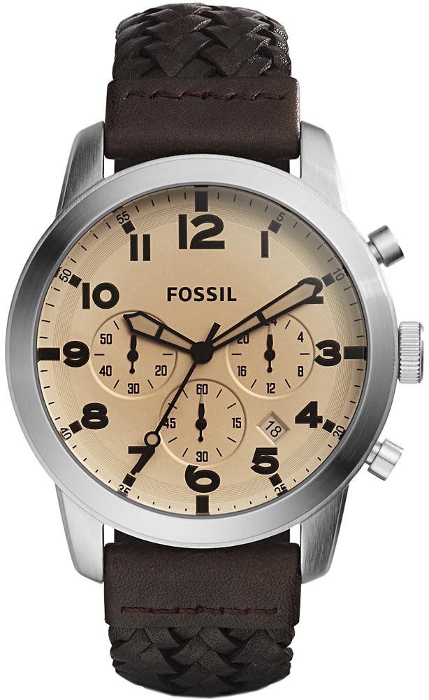 Zegarek Fossil FS5178 - duże 1