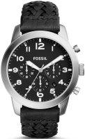 Zegarek męski Fossil pilot 54 FS5181 - duże 1