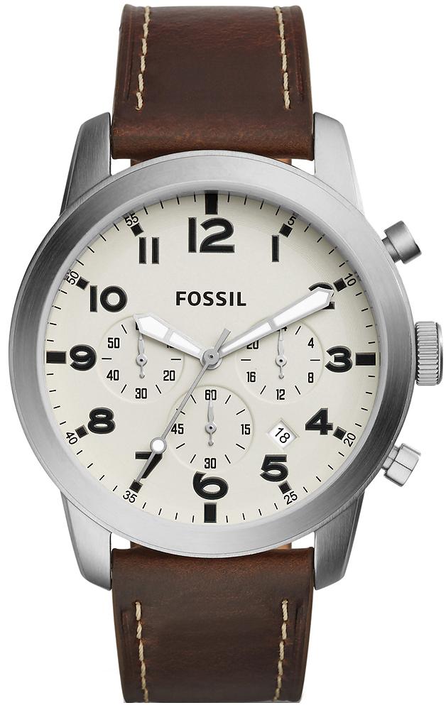 Zegarek Fossil FS5182SET - duże 1